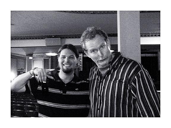 Posey & Greg Hahn